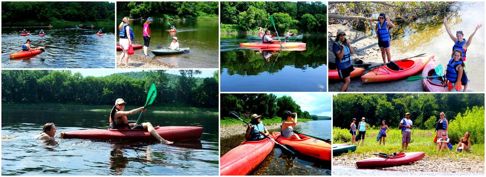 Canoe-Slider