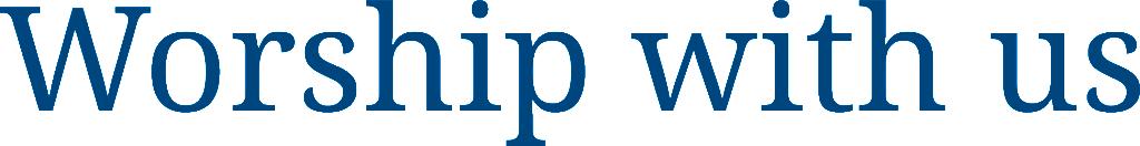 worship-serif